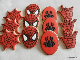 cookies-homem-aranha-2